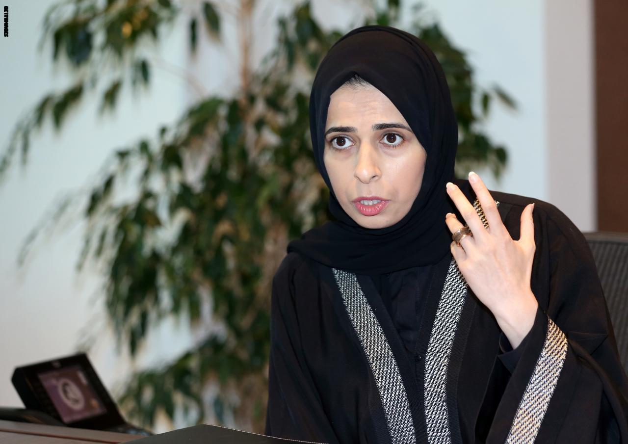 قطر رداً على الجبير: تناسى أن سياسات دول الحصار مزقت الشمل الخليجي