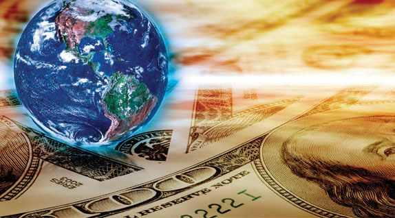 كاتب أميركي: انهيار اقتصادي عالمي على الأبواب