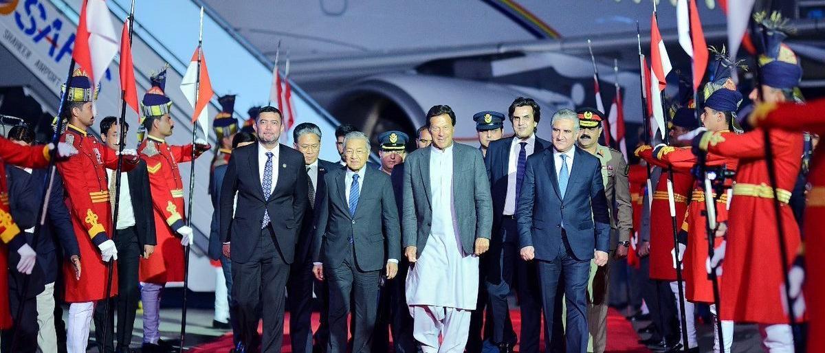 باكستان ترحب بشدة بمبادرة تركية ماليزية لإحياء نهضة الأمة