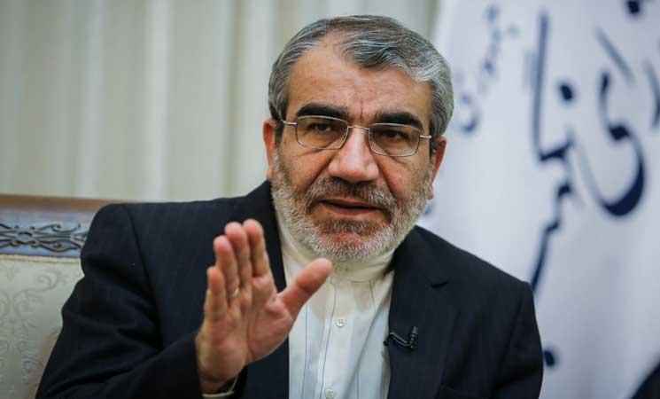 نائب إيراني: استخدام النواب لموقع تويتر قد يكلفهم مناصبهم