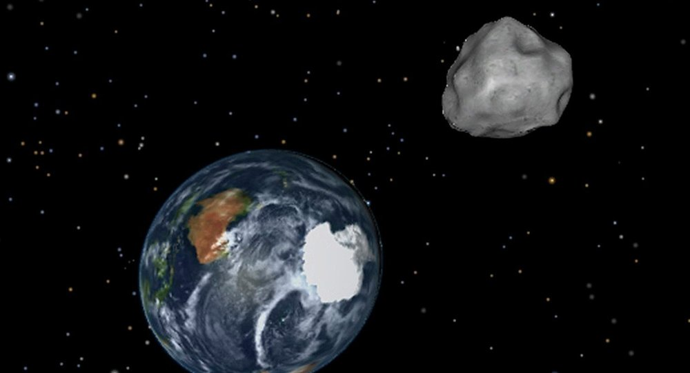 وكالة ناسا تكشف عن كويكبات قاتلة تهدد الأرض