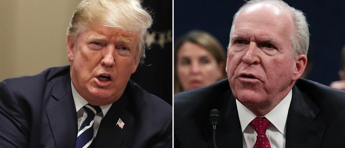60 مسؤولاً سابقاً في CIA يحذرون ترامب من خطر يهدد أمريكا