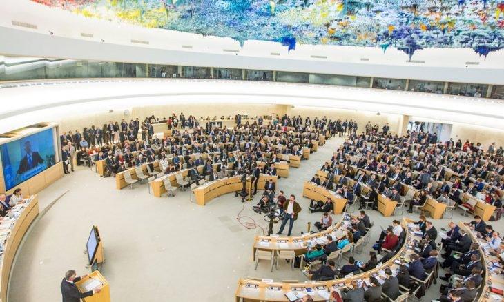 مجلس حقوق الإنسان يفتتح دورته الـ42 بجنيف ويستعرض تقارير حول غزة واليمن