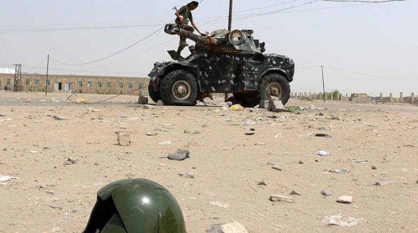 حلفاء الإمارات في اليمن يعلنون وقفا لإطلاق النار مع قوات الحكومة في شبوة