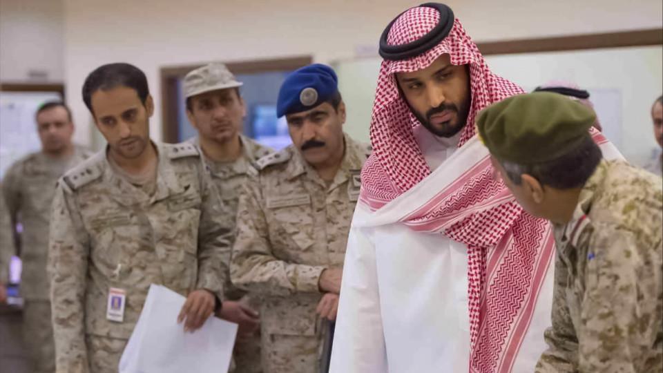 المونيتور: انتصارات الانفصاليين في اليمن تعمق جراح السعودية