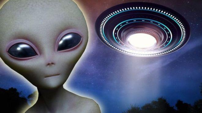 أمريكا تحذر من الاقتراب من قاعدة سرية للبحث عن كائنات فضائية