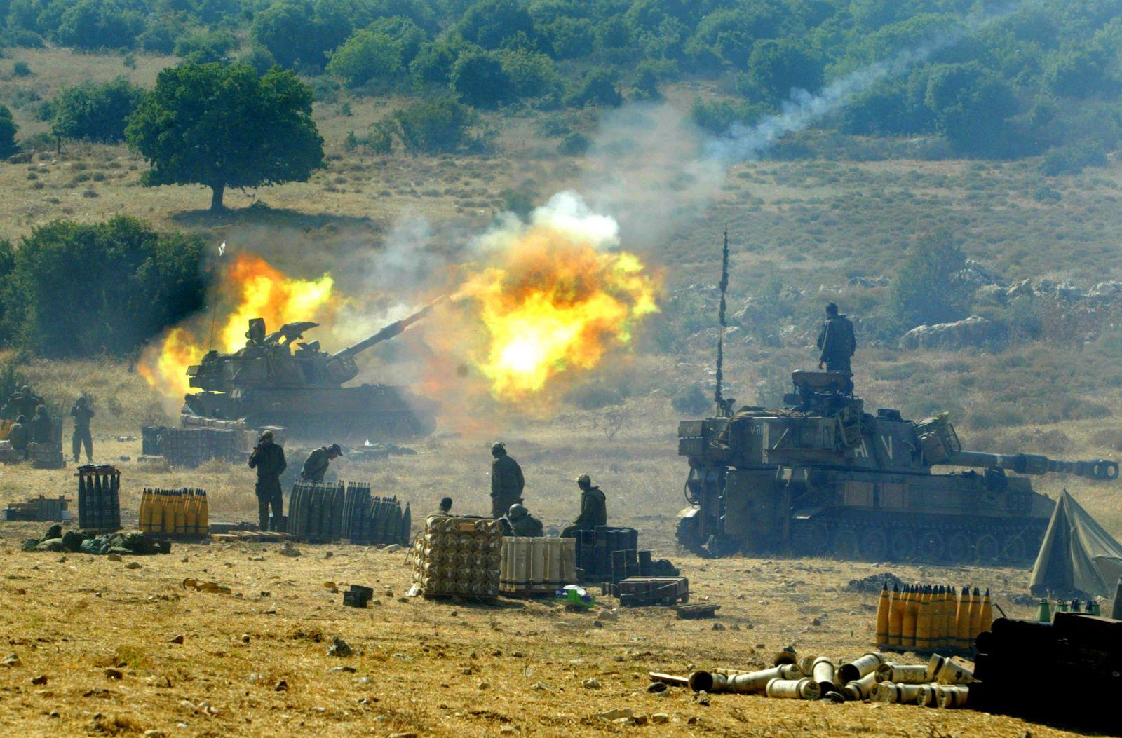 نصر الله: أقول للجيش الإسرائيلي على الحدود انتظرنا بدءًا من الليلة