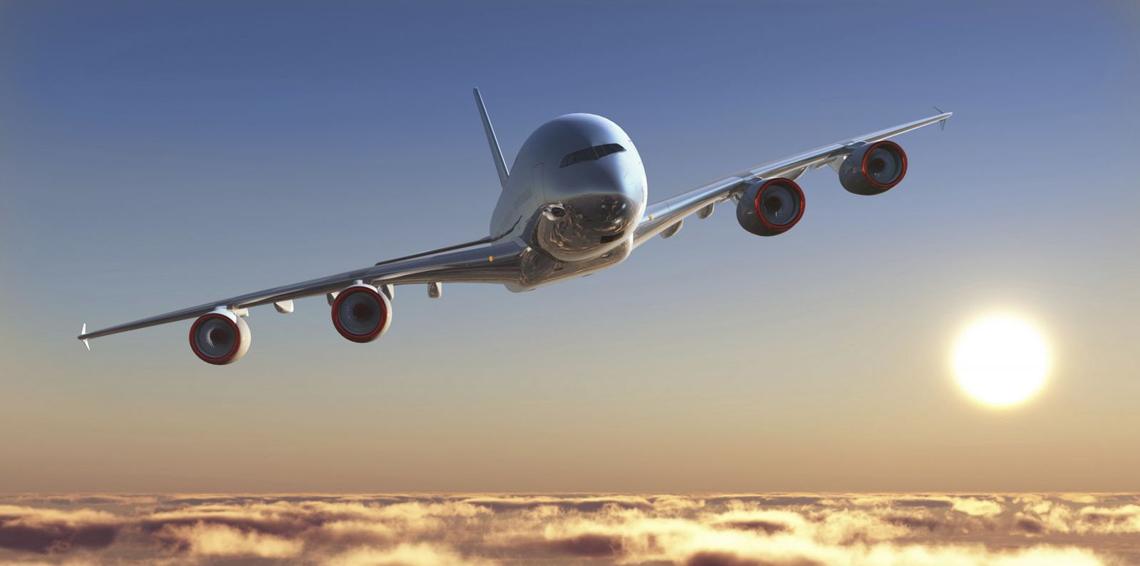 أنباء عن محاولة اختطاف طائرة إماراتية في الأجواء الإيرانية