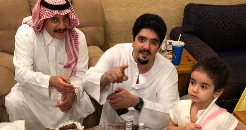 السعودية إطلاق سراح الأمير عبدالعزيز بن فهد بعد اعتقال 14 شهرا