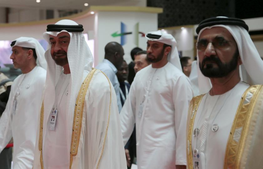 أبوظبي تستغل سمعة دبي.. باحثة أمريكية تكشف حقيقة التسامح والقمع في الدولة