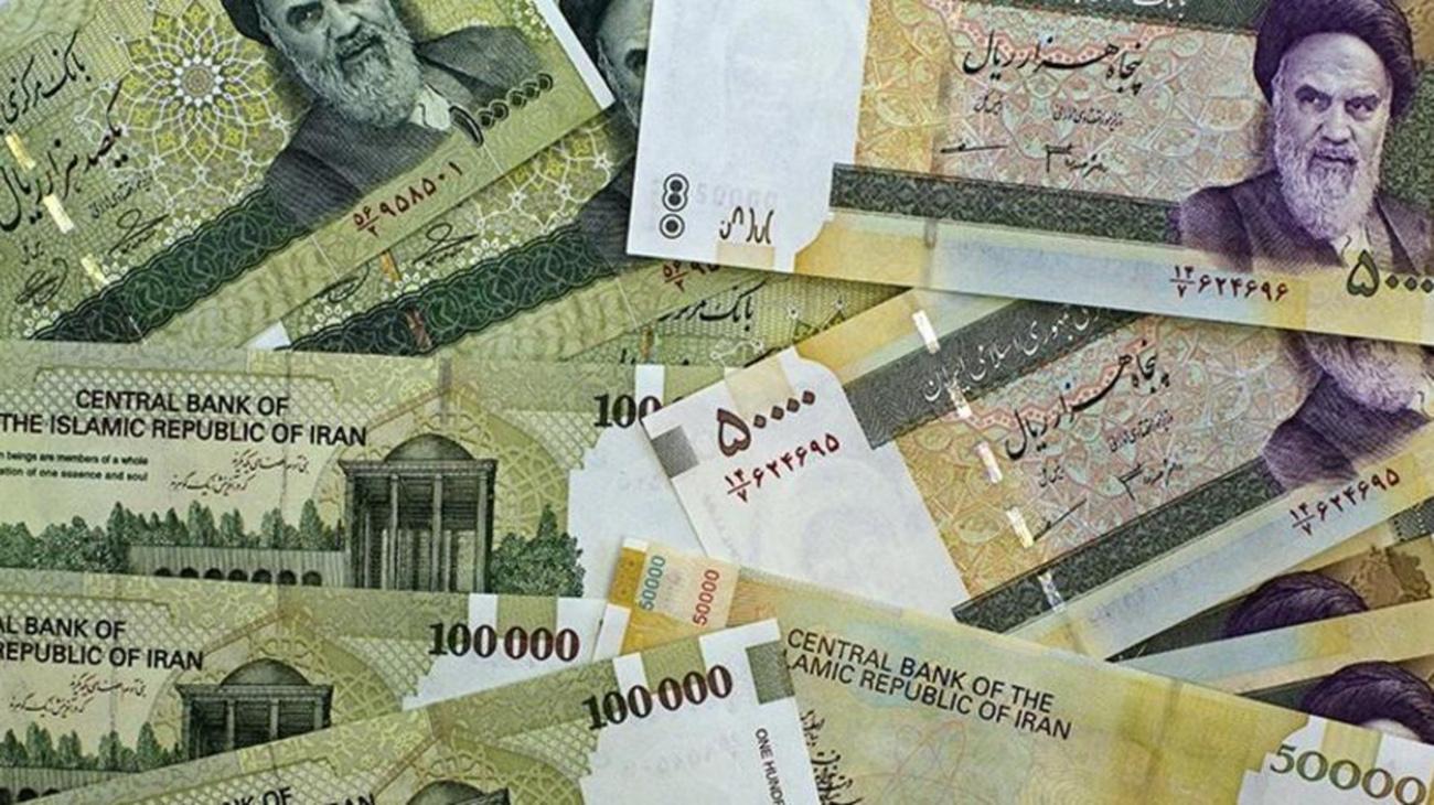 الريال الإيراني يهبط لأقل سعر في 7 أشهر مع تصاعد التوتر