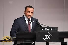 رئيس البرلمان الكويتي يرجح وقوع حرب محتملة في المنطقة