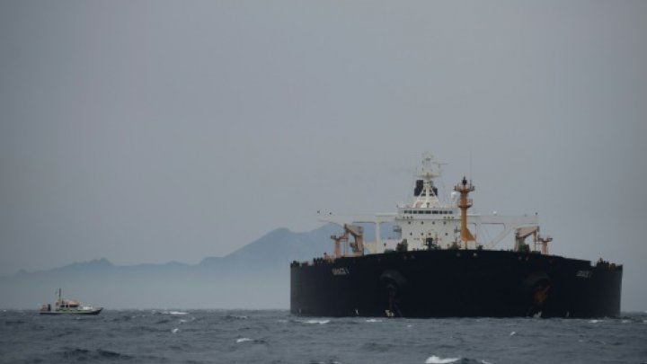بريطانيا تعلن شروطها للإفراج عن ناقلة النفط الإيرانية