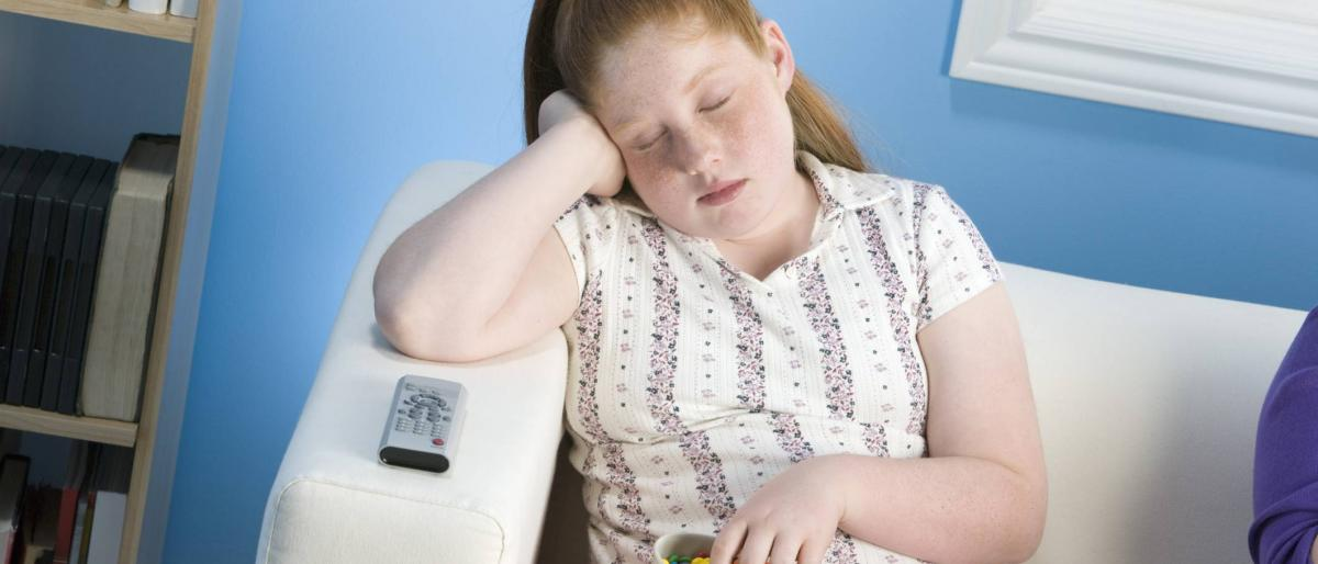 دراسة: البدانة تضاعف خطر إصابة المراهقين بالسرطان