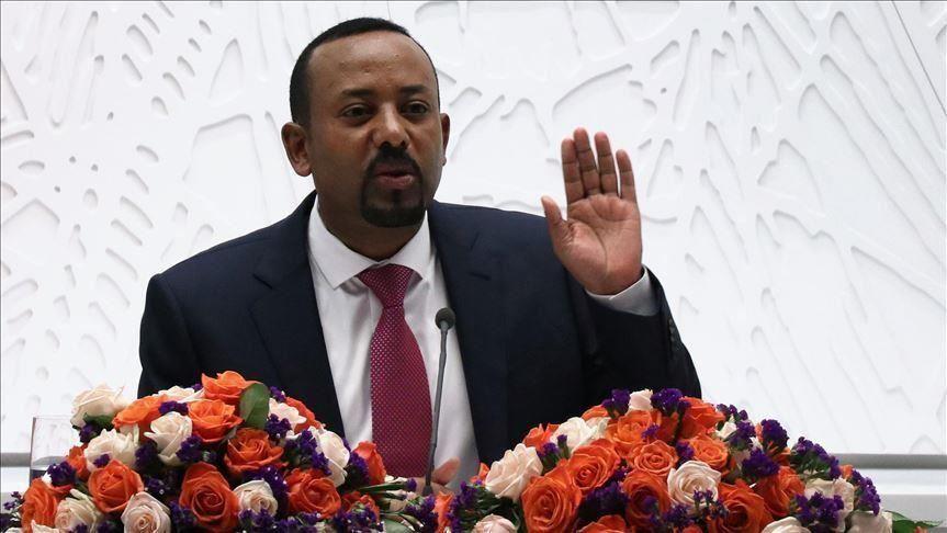 آبي أحمد: لا توجد قوة يمكنها منع إثيوبيا من بناء سد النهضة
