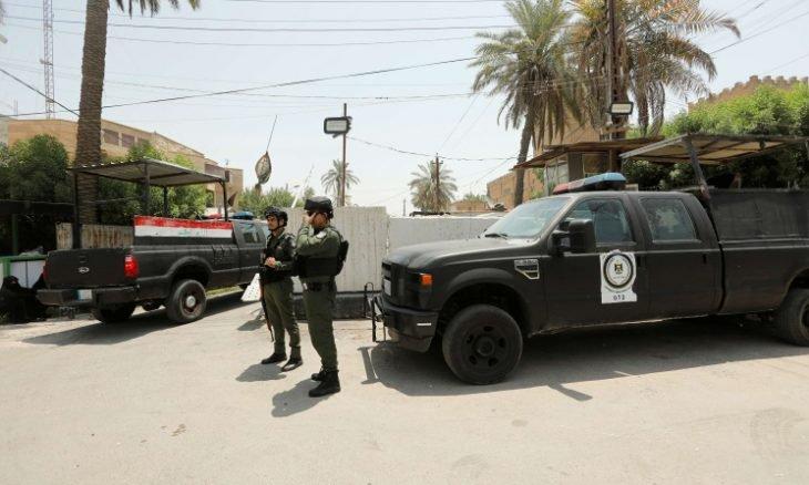السعودية تدعو البحرين والعراق لتجاوز أزمة أحداث سفارة المنامة في بغداد