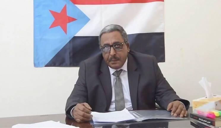 قيادي يمني جنوبي يدعو مقاتلي المنطقة إلى الانسحاب من جبهات القتال مع الإمارات