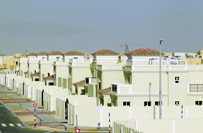 أبوظبي للإسكان: دفعات جديدة للمستفيدين من القروض