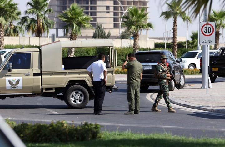 العراق يعلن القبض على 4 مشتبه بهم في هجوم على دبلوماسيين أتراك