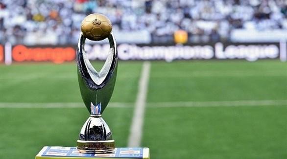 نهائي أبطال إفريقيا والكونفيدرالية من مباراة واحدة