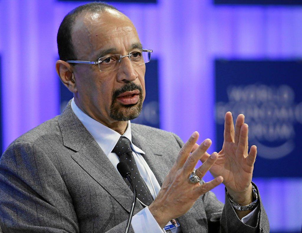 وزير الطاقة السعودي: تمديد خفض إنتاج النفط مع روسيا سيستمر 9 أشهر