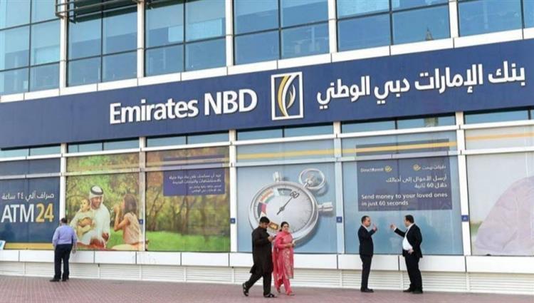 دبي الوطني يسجل ذروة 12 عاما ويقود دبي للارتفاع