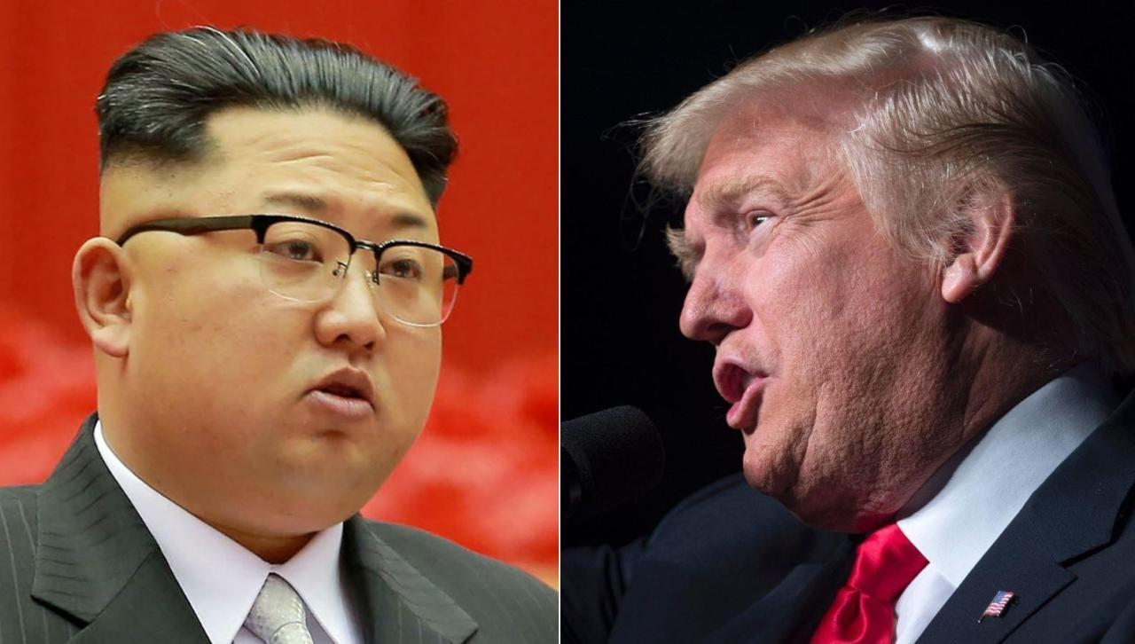 واشنطن تتراجع وتعلن إلغاء قمّتها مع كوريا الشمالية