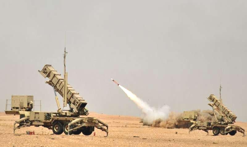 السعودية تعلن اعتراض صاروخ باليستي أطلقه الحوثيون على نجران