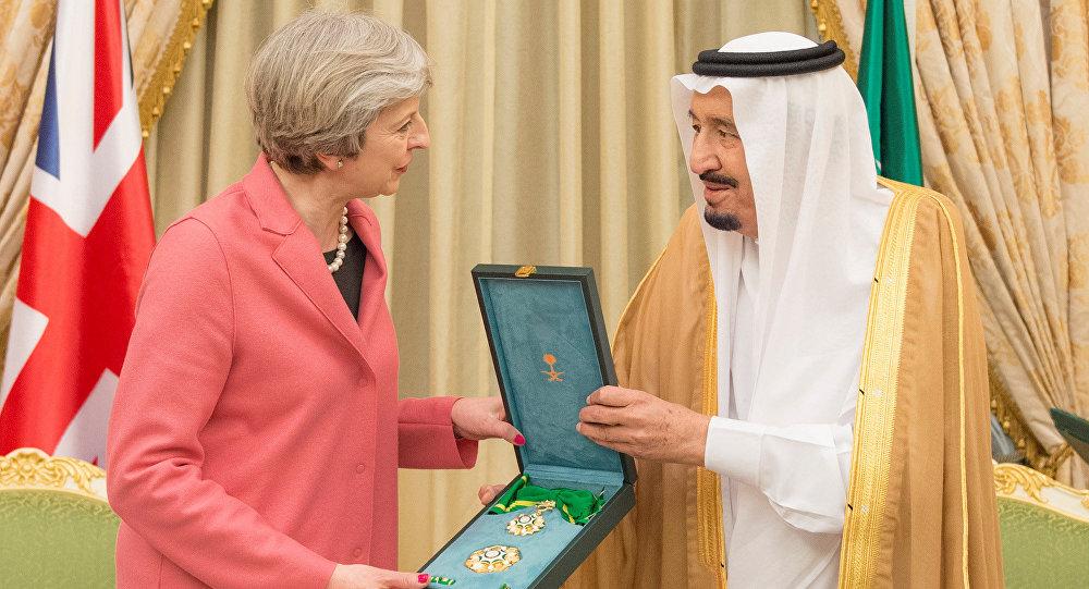 صحيفة: مبيعات الأسلحة البريطانية للسعودية 10 أضعاف صفقات العام الماضي