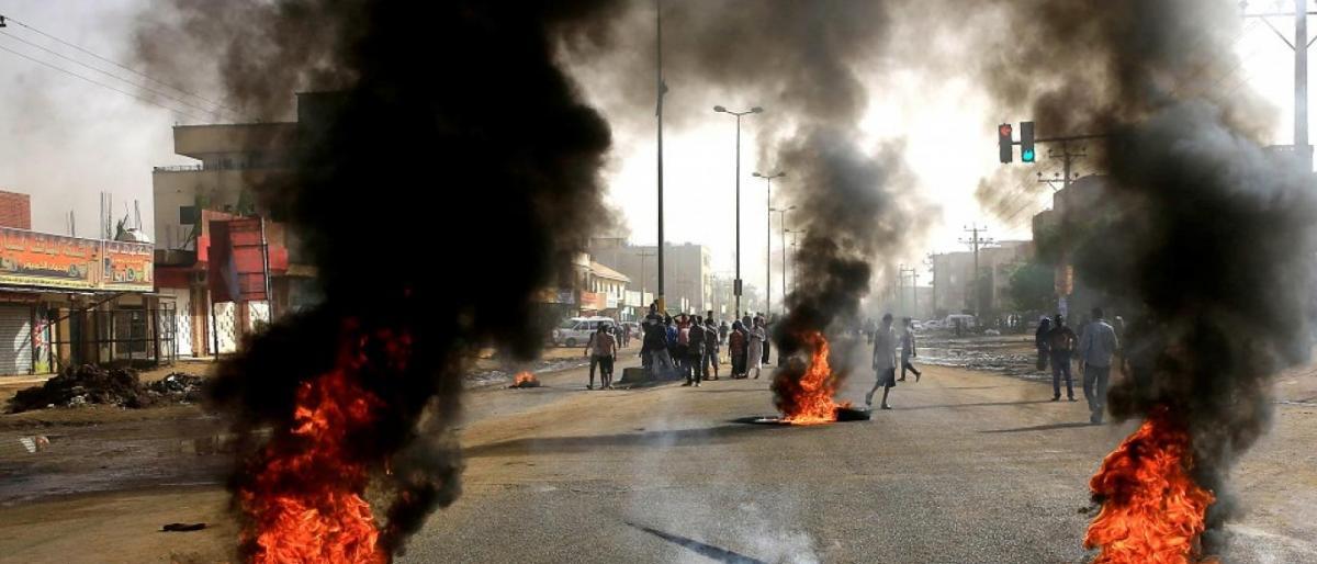 الأطباء السودانية: 118 قتيلاً منذ فض اعتصام الخرطوم