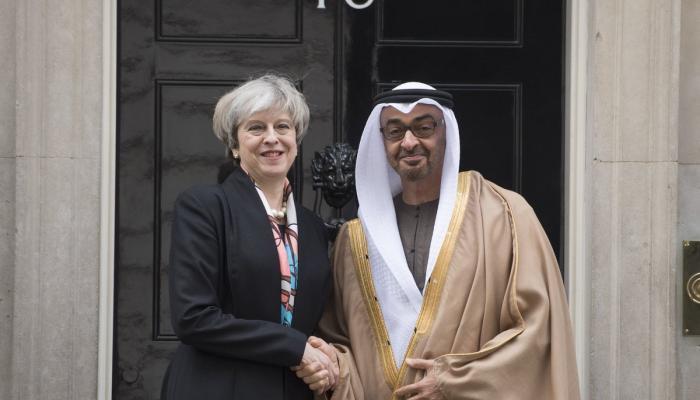 بريطانيا تحظر بيع أسلحة جديدة إلى الإمارات