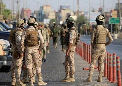 العراق يعلن انسحاب القوات الفرنسية من أراضيه