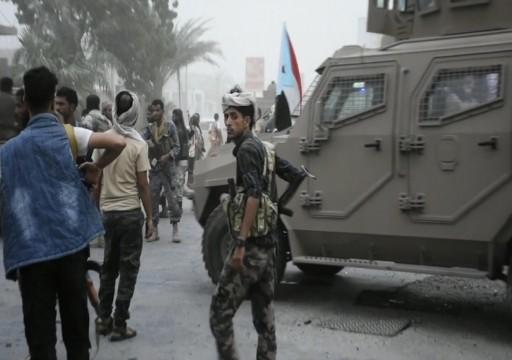 قوات مدعومة إماراتياً تتوعد السعودية وترفض الانسحاب من عدن