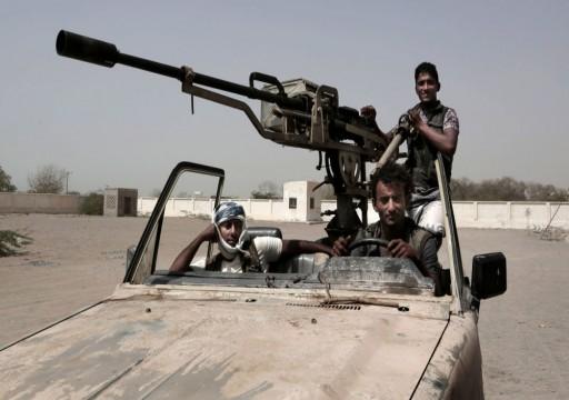 الحكومة اليمنية تتهم الحوثيين باحتجاز ممثليها قبالة الحديدة
