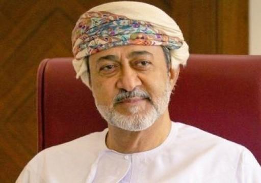 سلطان عُمان يعفو عن معارضين سياسيين بالخارج