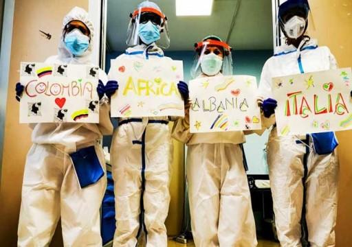 كورونا: الولايات المتحدة قد تشهد 200 ألف وفاة… والاتحاد الأوروبي يتصدّع