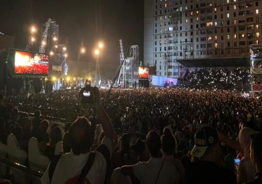 الجزائر.. استقالة وزيرة الثقافة إثر وفاة 5 في حفل غنائي
