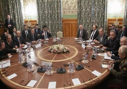 تونس تعلن عدم المشاركة في مؤتمر برلين حول ليبيا