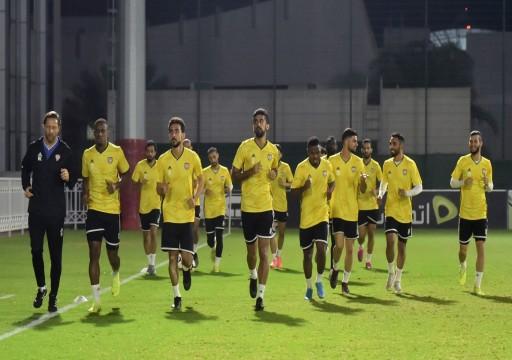 28 لاعباً في القائمة الأولية لمنتخبنا الوطني استعداداً لـ خليجي 24