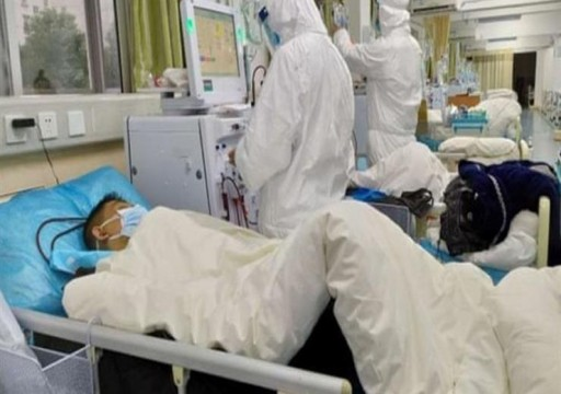 تسجيل 15 إصابة جديدة بفيروس كورونا في أبوظبي