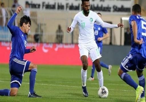 فوز تونس وليبيا في تصفيات أمم إفريقيا.. والسعودية تتعادل مع باراغواي وديا