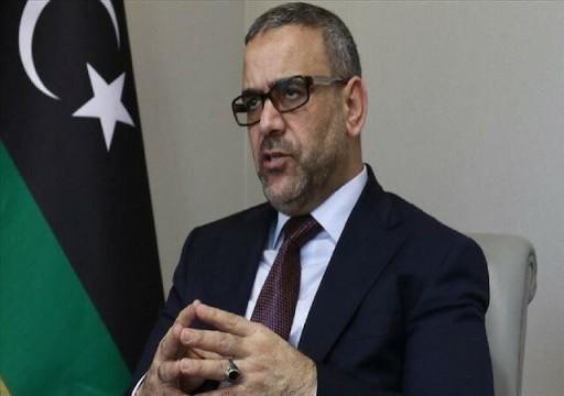 """""""الأعلى الليبي"""" ينتقد أبوظبي ويؤكد: لا نخشى مرتزقة حفتر"""