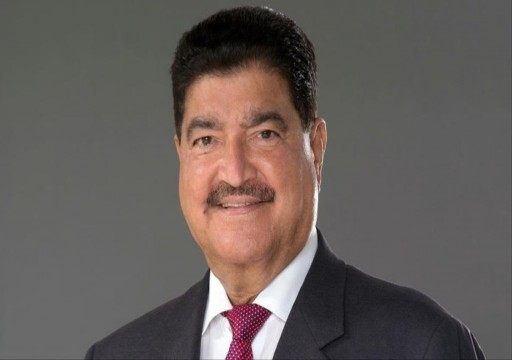 ملياردير هندي يهرب من الإمارات أثناء ملاحقته قضائيا