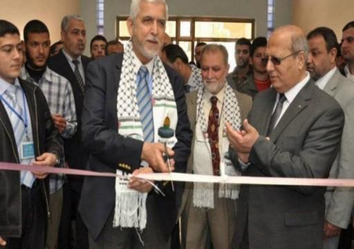الحوثيون: اعتقال السعودية لكوادر حركة حماس إمعان في خيانة القضية الفلسطينية