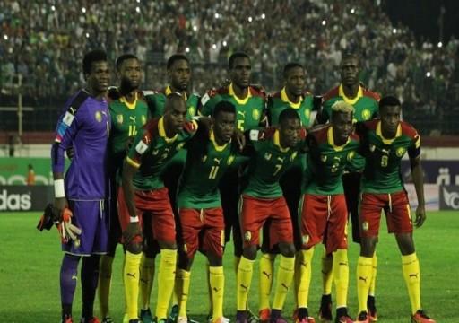 الكاميرون تقيل المدرب سيدورف بعد الاخفاق في كأس الأمم