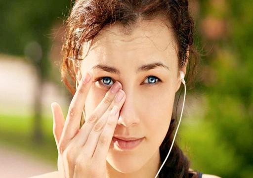 أعراض في العينين تدل على مشكلات خطيرة في الجسم