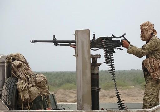 الجيش اليمني يتهم مليشيات مدعومة من أبوظبي بخرق الهدنة في أبين