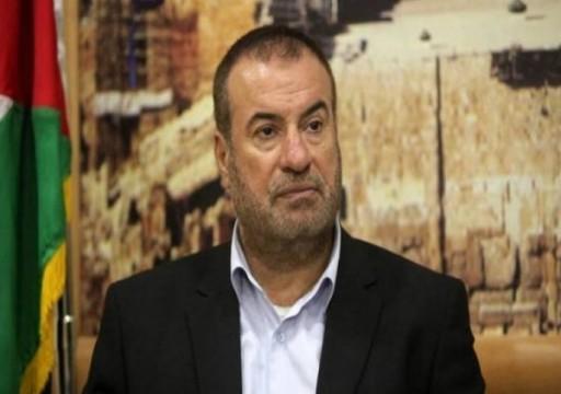 حماس تُمهل إسرائيل أسبوعا لتنفيذ تفاهمات التهدئة