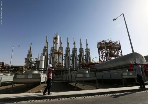 أبوظبي للطاقة تعلن إنشاء أكبر محطة توليد كهرباء بالغاز