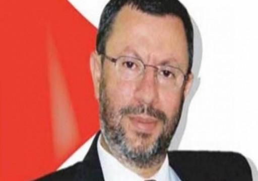 حماس تحمل أمريكا المسؤولية عن حياة عالم فلسطيني سلمته للاحتلال